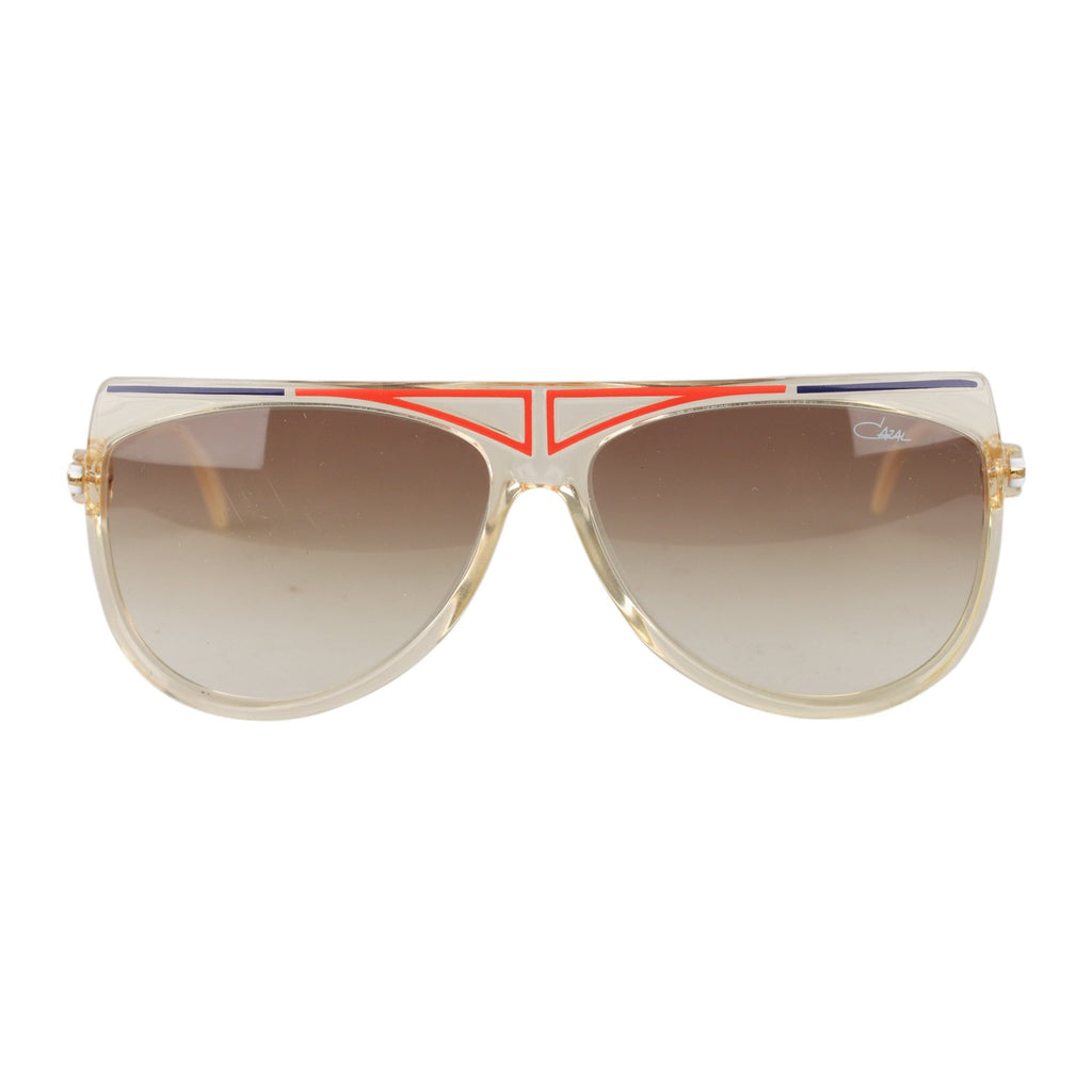 Rare Unisex Large Sunglasses Mod. 355 65mm