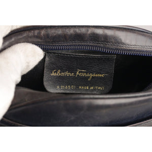 Salvatore Ferragamo Vintage Vara Messenger bag