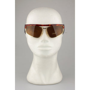 Versace Vintage Brown Sunglasses Mod. S01 Col 740 58mm