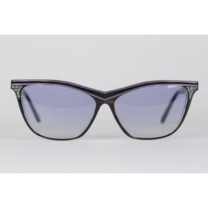 Vintage Sunglasses 60mm Mod. Hyrtios