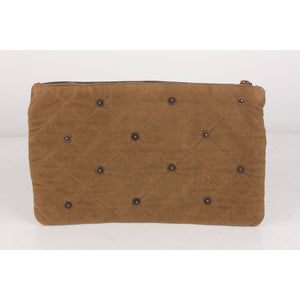 Fendi Vintage Cosmetic Bag