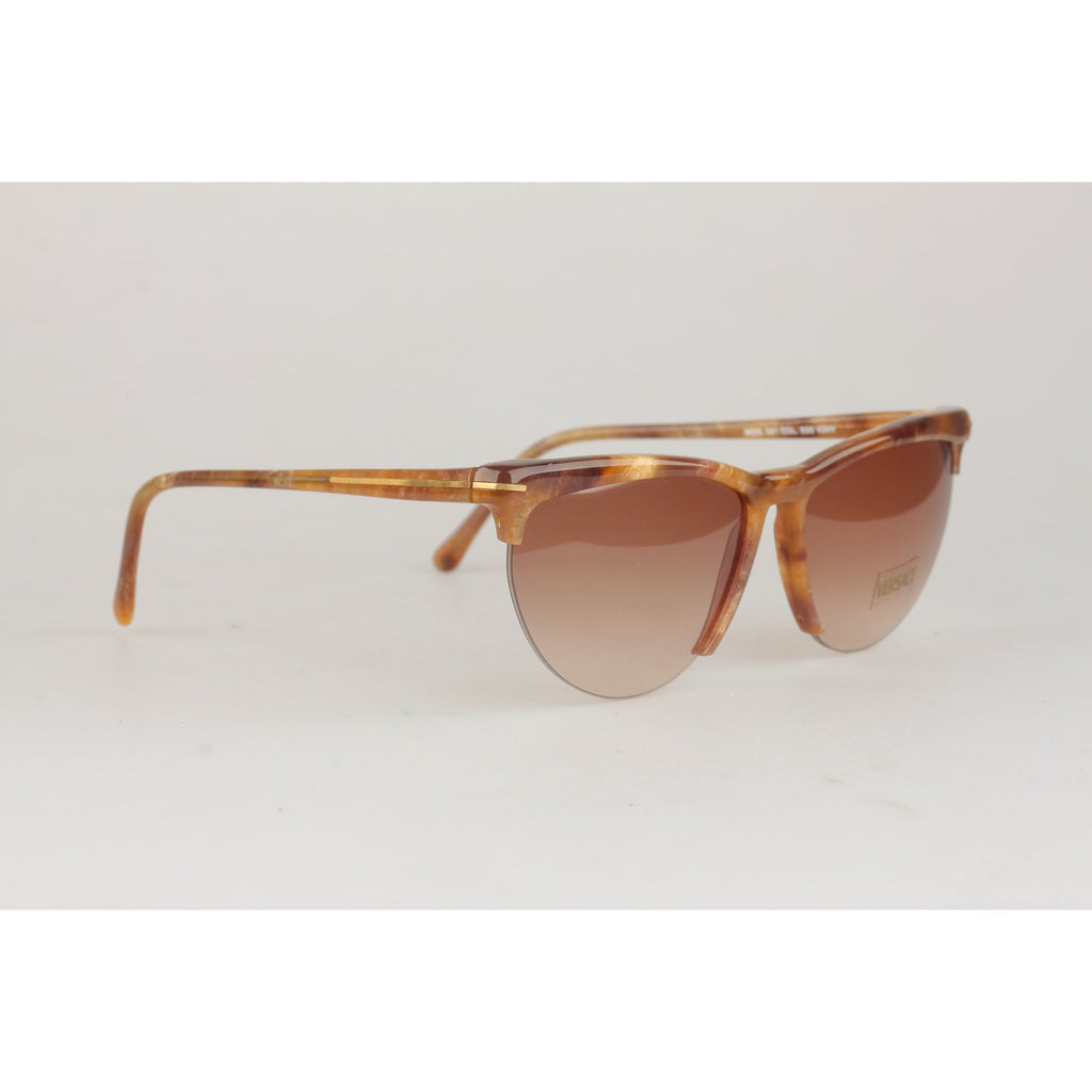 Vintage Cat-Eye Sunglasses 391 Col 928 60mm