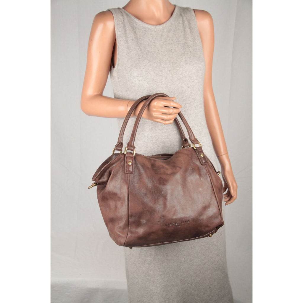 Shimmering Tote Shoulder Bag
