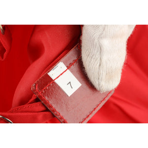 Prada Mini Drawstring Pouch