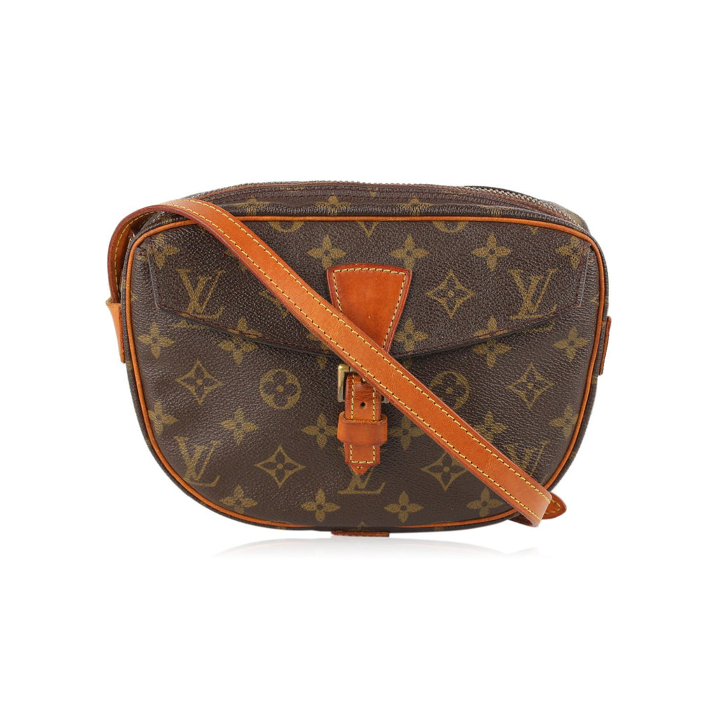 Louis Vuitton Jeune Fille Pm Crossbody Bag