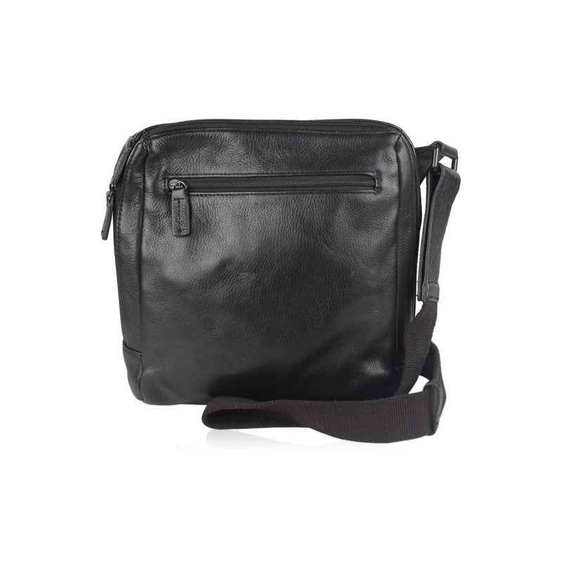 Unisex Crossbody Messenger Bag