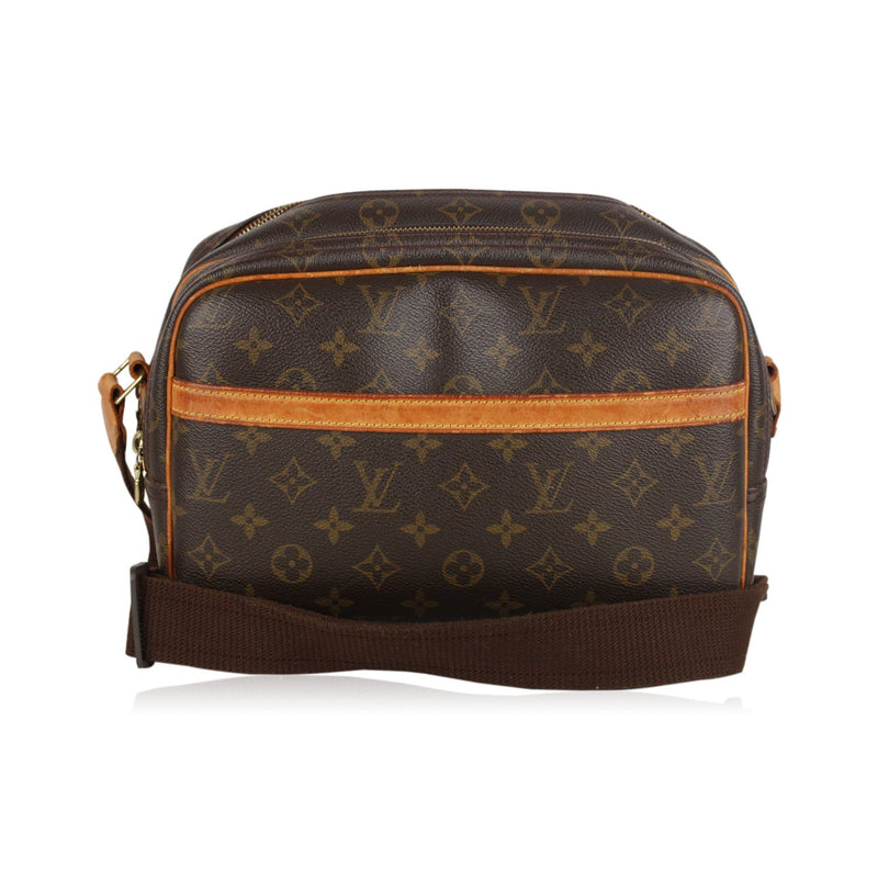 Monogram Reporter PM Messenger Bag