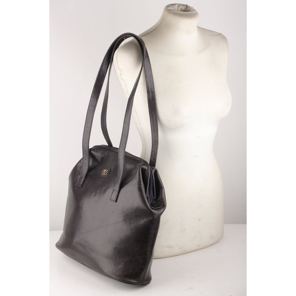 Vintage Tote Shoulder Bag