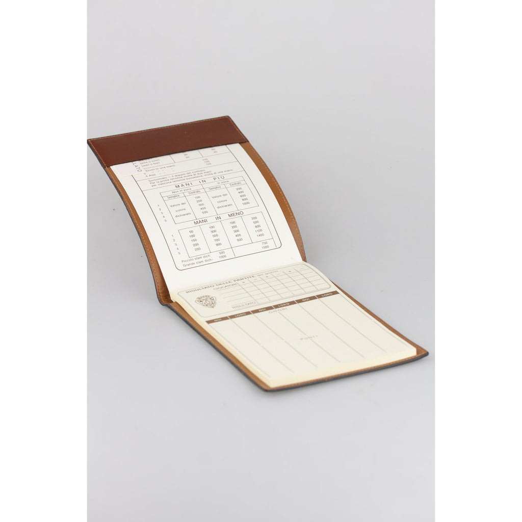 Gucci Vintage Desk Notepad Cover