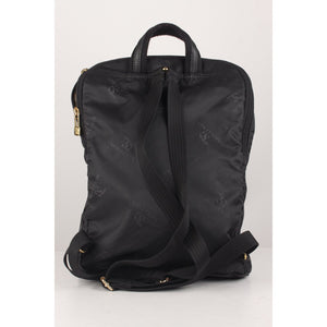 Logo Nylon Backpack
