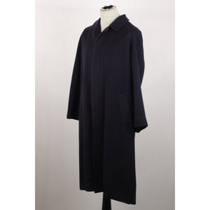 Vintage Wool  Men Coat Size 46