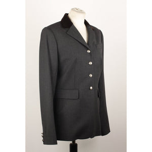 Hermes Competition Jacket Blazer Size 38