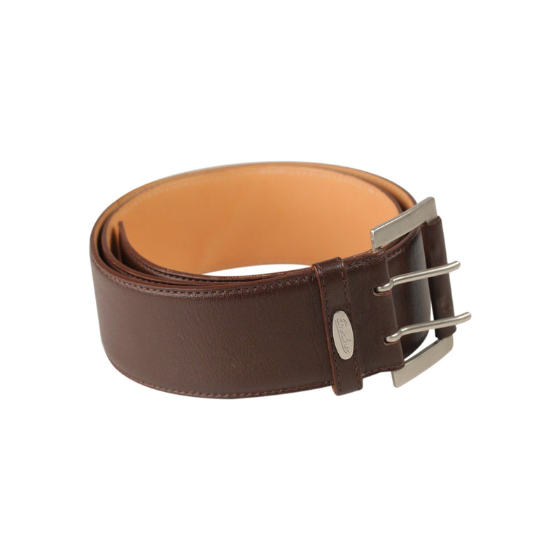 Belt with Double Pin Buckle