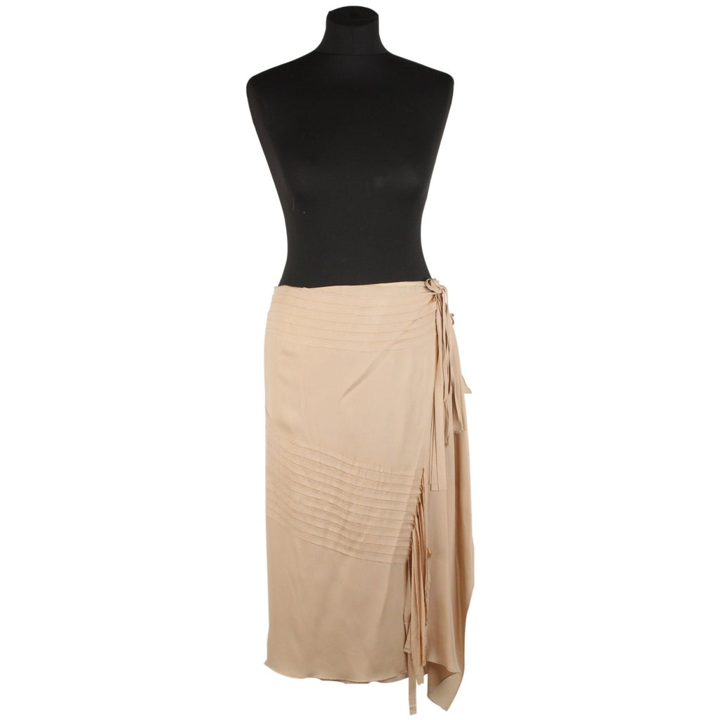 Wrap Design Skirt Size 42
