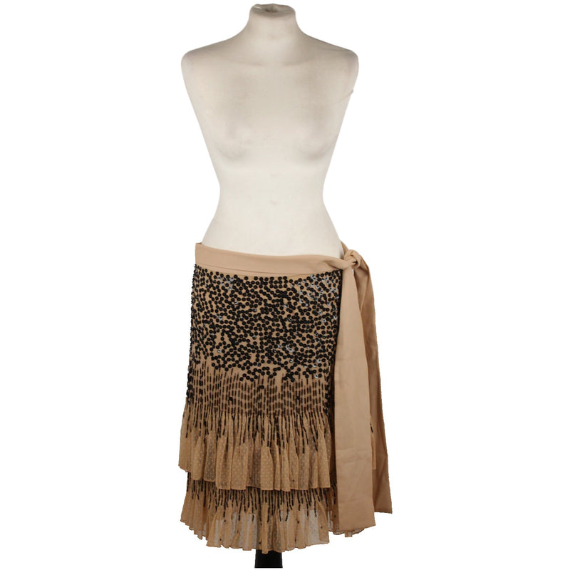 Embellished Skirt Size 46