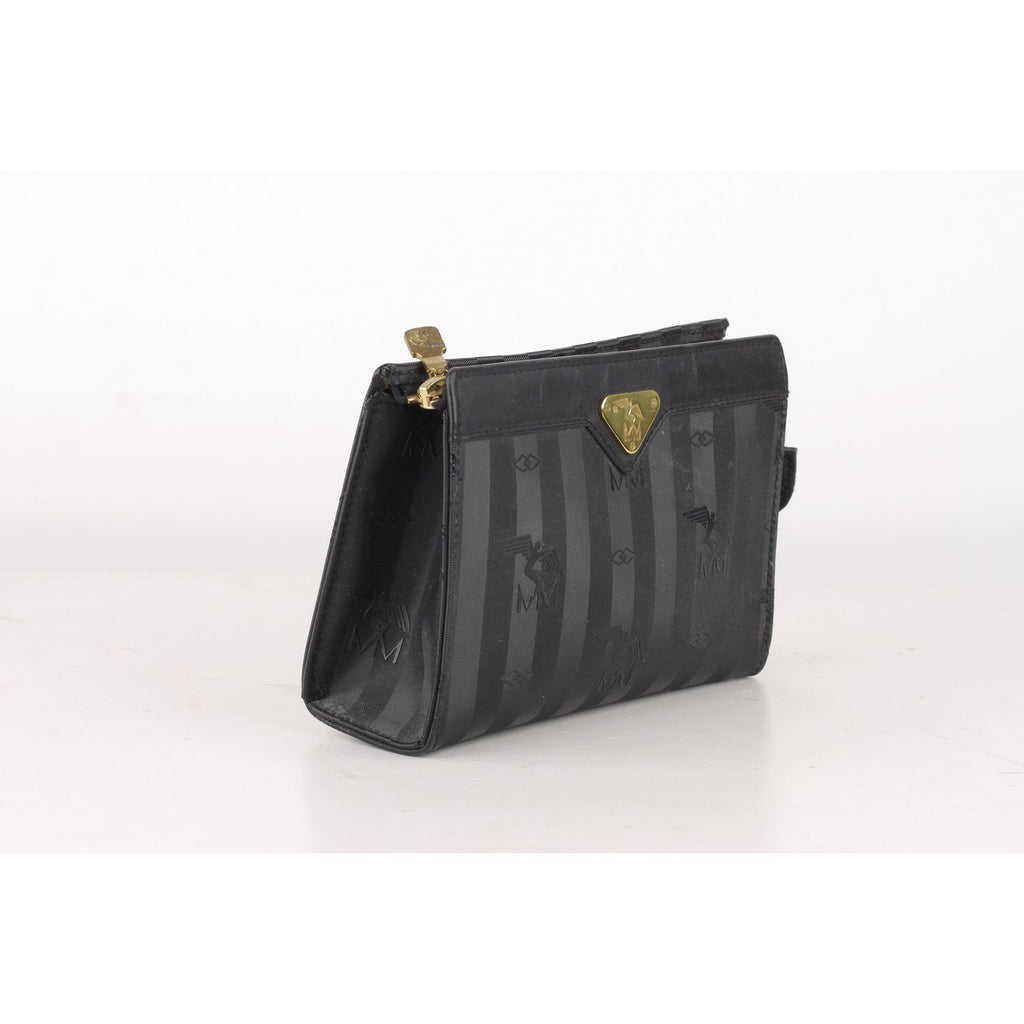 Maison Mollerus Small Cosmetic Bag Pouch