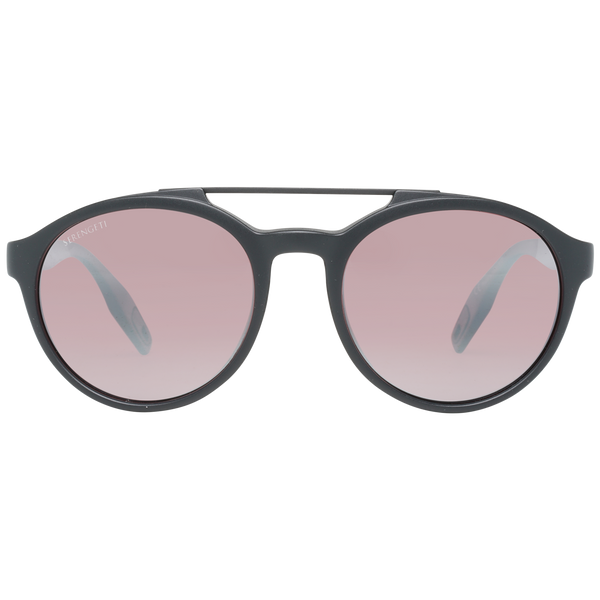 Sunglasses Serengeti 8593 Leandro 53 Matte Black