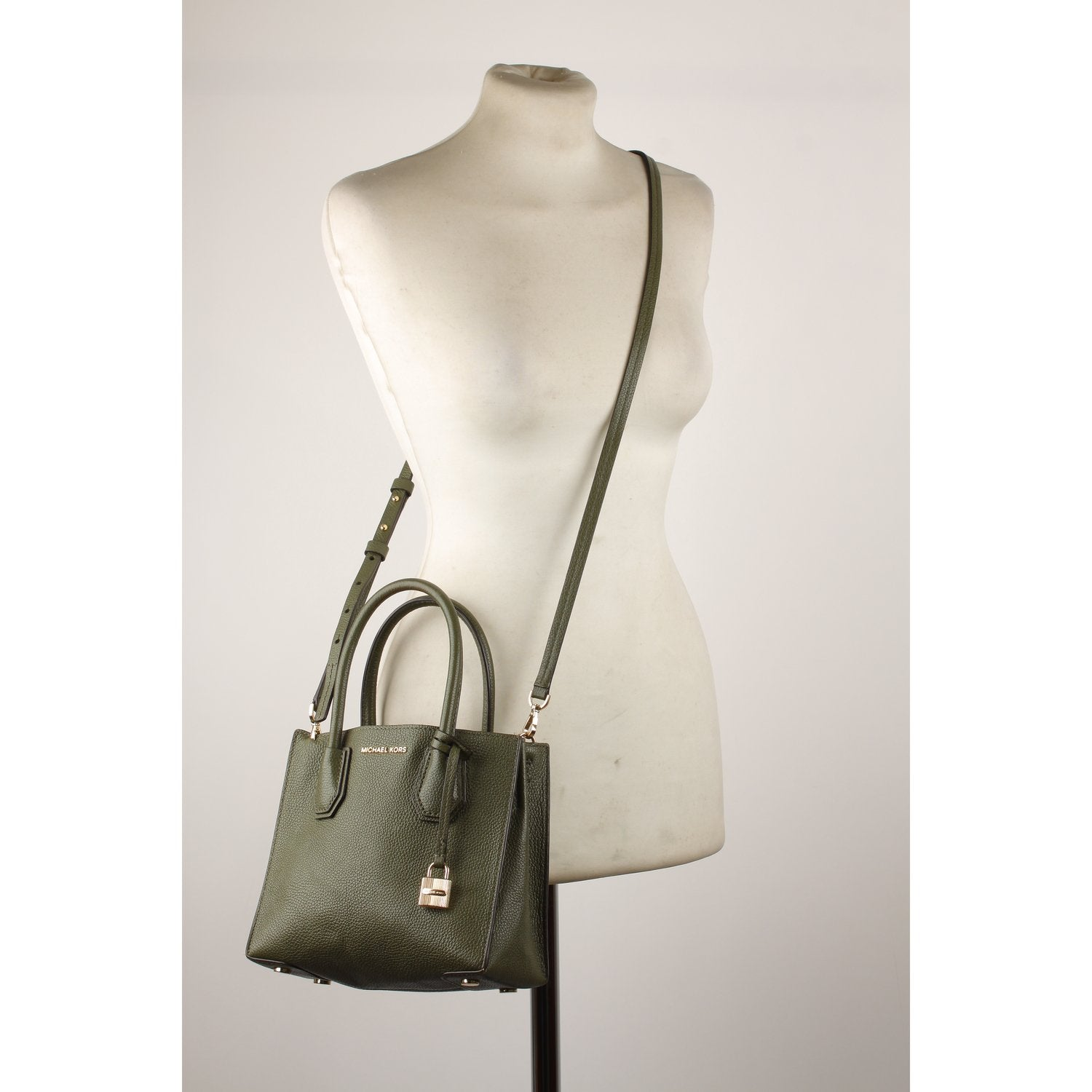 69849f895176 Enjoy Michael Kors Mercer Small Tote Bag at OPHERTYCIOCCI – OPHERTY ...