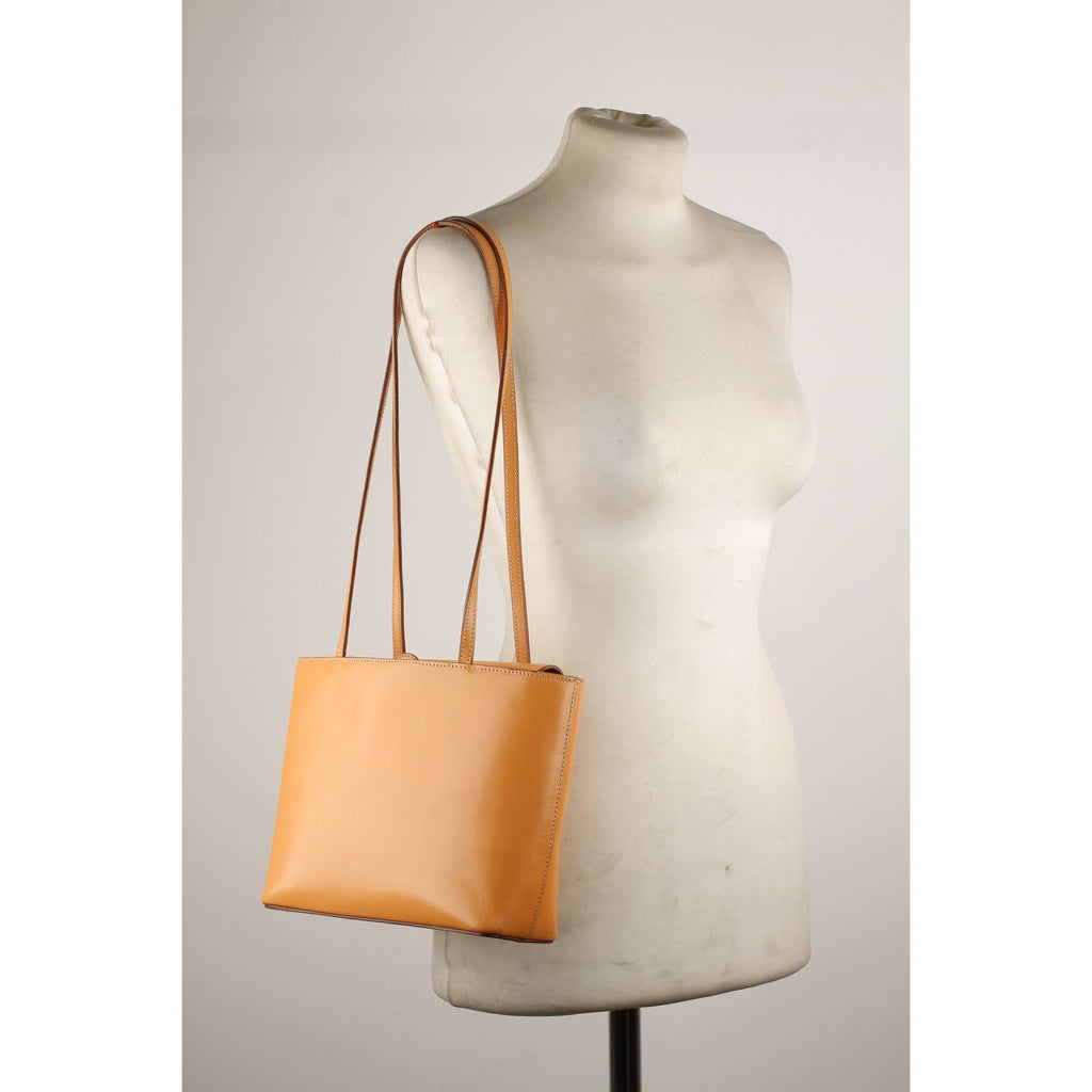 Stefano Serapian Shoulder Bag  Tote