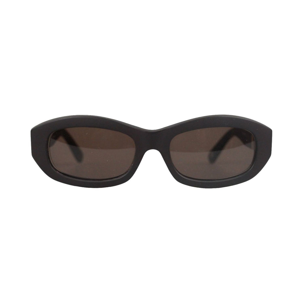 Brown Sunglasses Medusa 481B 52mm