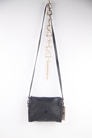 Vintage Messenger Crossbody Bag