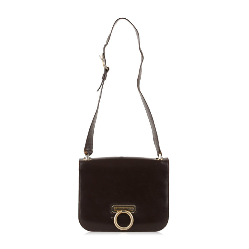 Pirovano Vintage Shoulder Bag