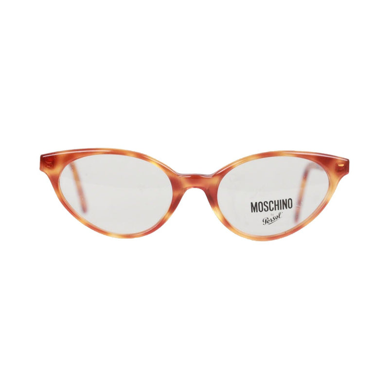 Vintage Cat Eye Eyglasses mod. MF723 53mm