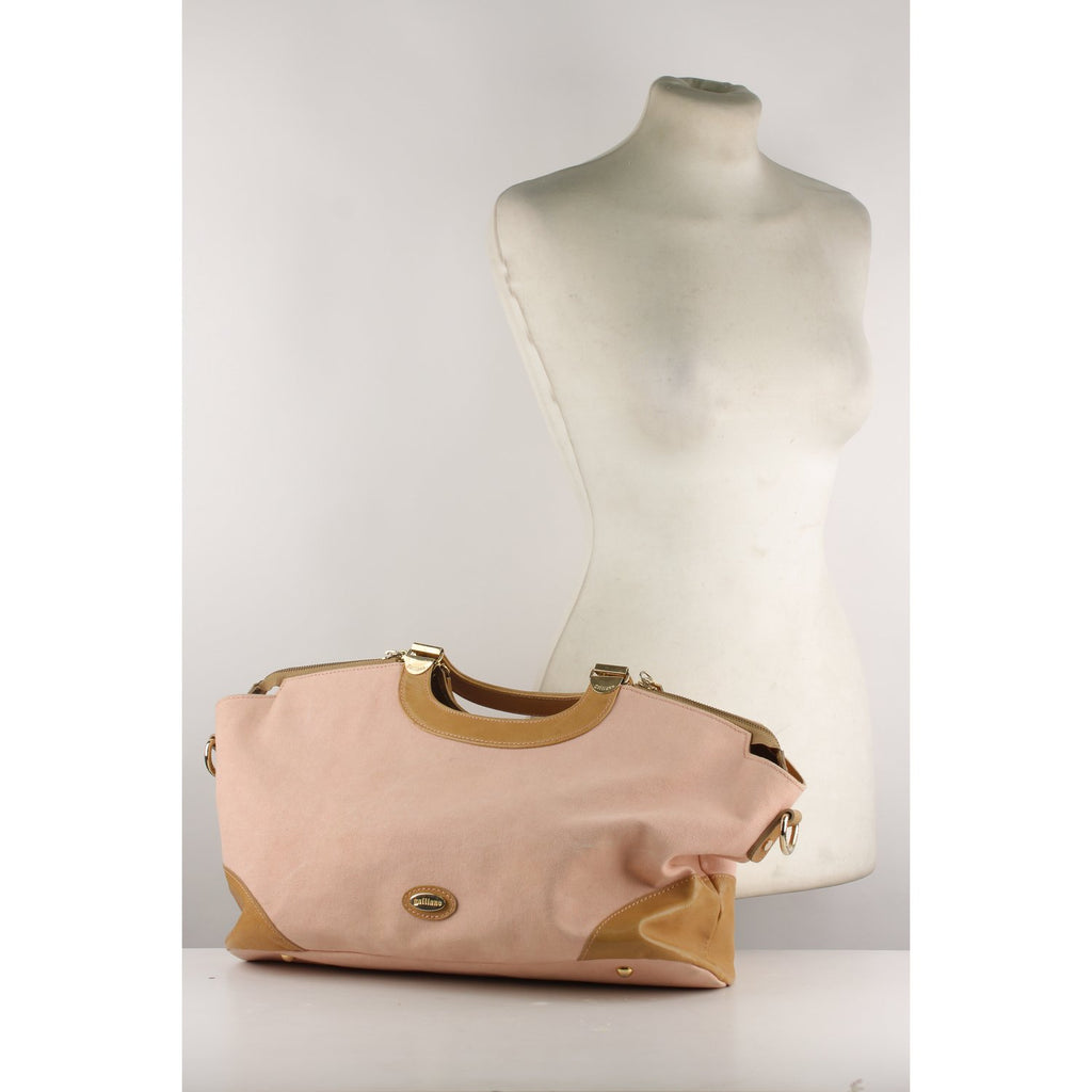 John Galliano Top Handles Bag Handbag