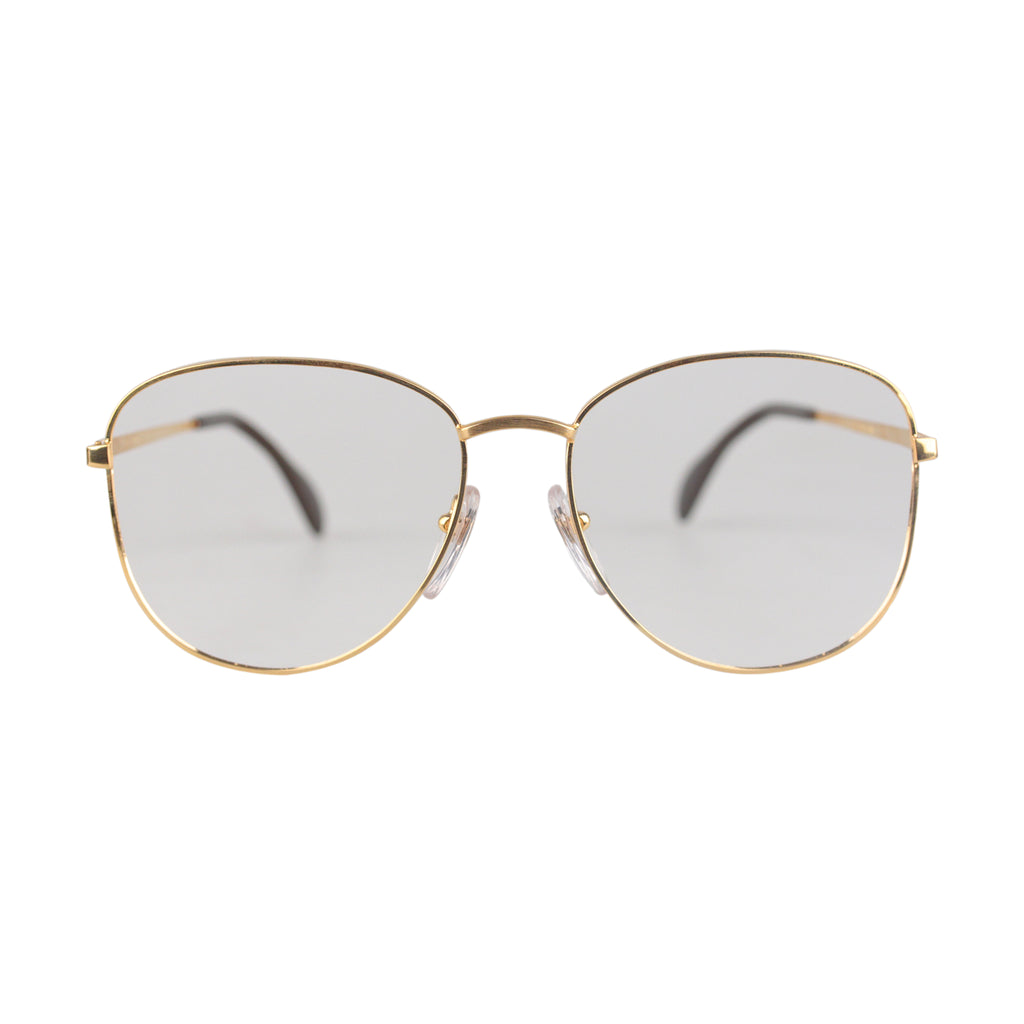 10K GF Gold Filled Sunglasses Mod 512 56mm