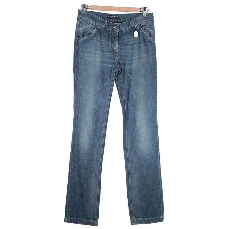 Denim Jeans Pants Size 42