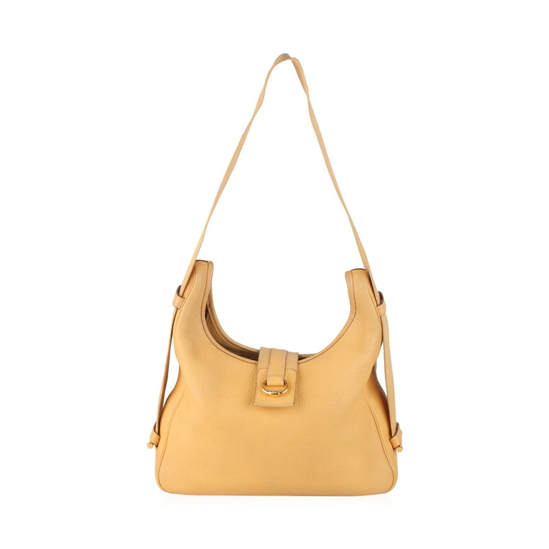 Hermes Convertible Tsako Hobo Bag