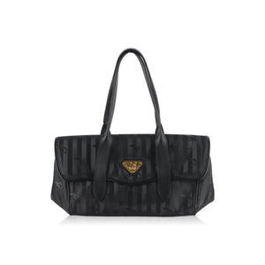 Maison Mollerus Vinerus Shoulder Bag Tote