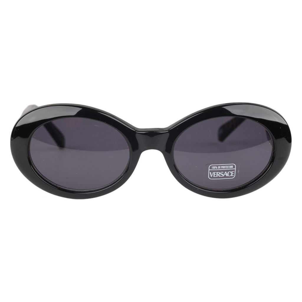 Butterfly Black Sunglasses Mod 403G 52mm