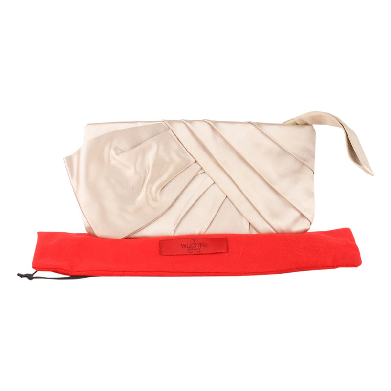 Valentino Evening Clutch Wrist Bag