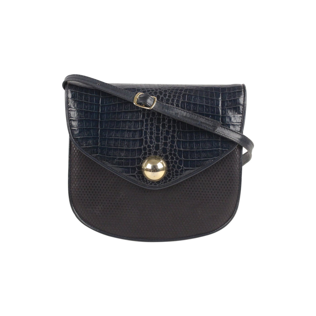Bally Messenger Crossbody Bag