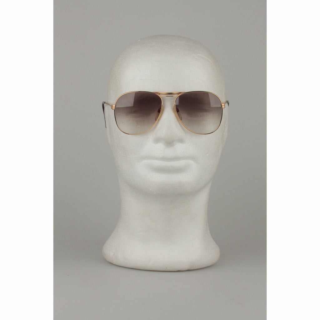 Vintage Aviator Metal Sunglasses M7019 58mm