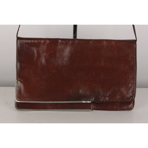 Bottega Veneta Vintage Crossbody or Clutch Bag