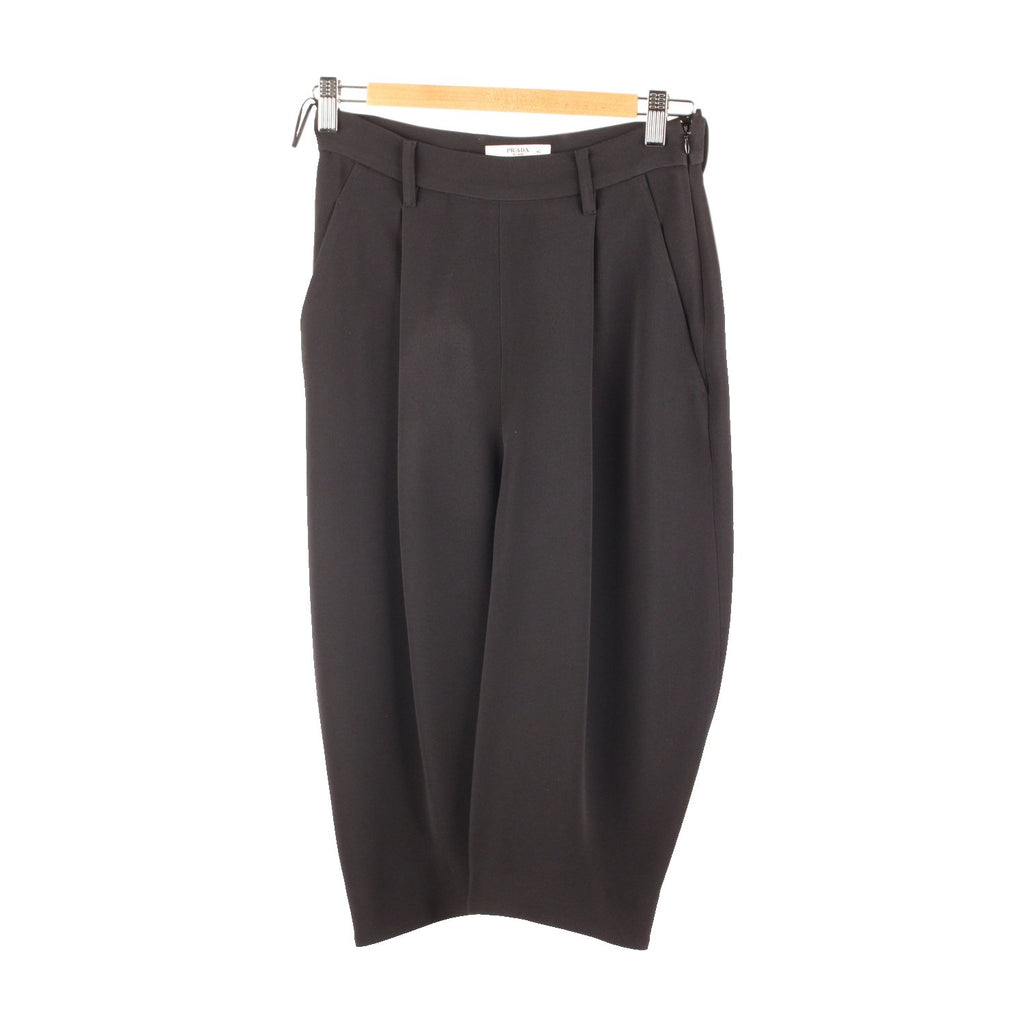 Prada Knickers Cropped Pants Size 40