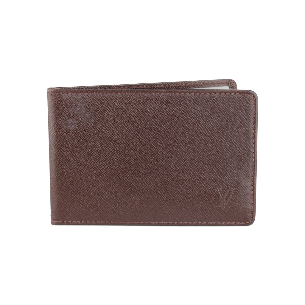 Louis Vuitton Bifold ID Document Holder