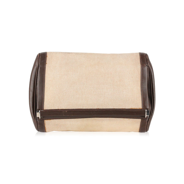Hermes Vintage Toiletry Bag