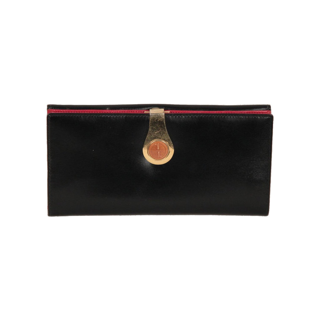Gucci Vintage Long Wallet
