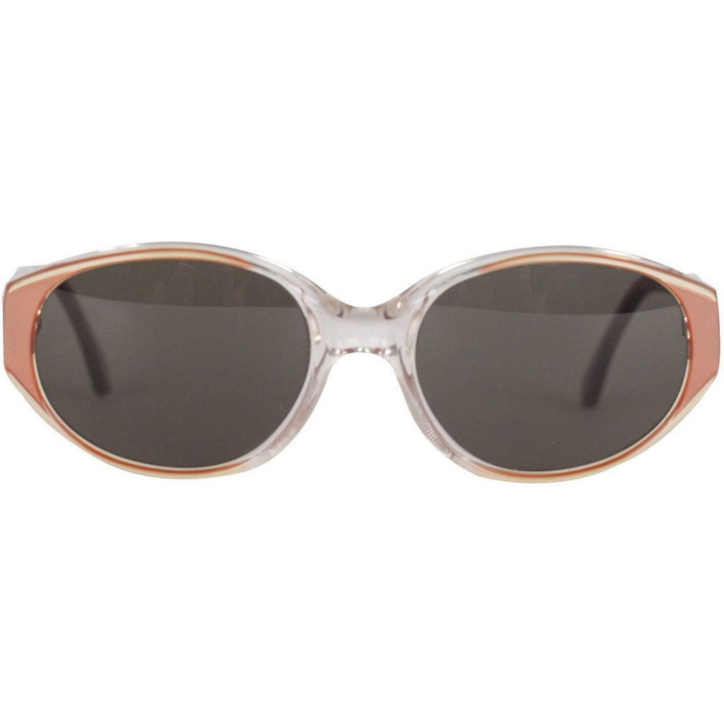 YVES SAINT LAURENT Vintage ARGOS 56mm 796 Oval MINT SUNGLASSES