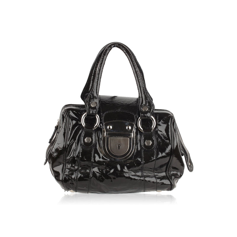 A Brand Apart Top Handle Bag Satchel