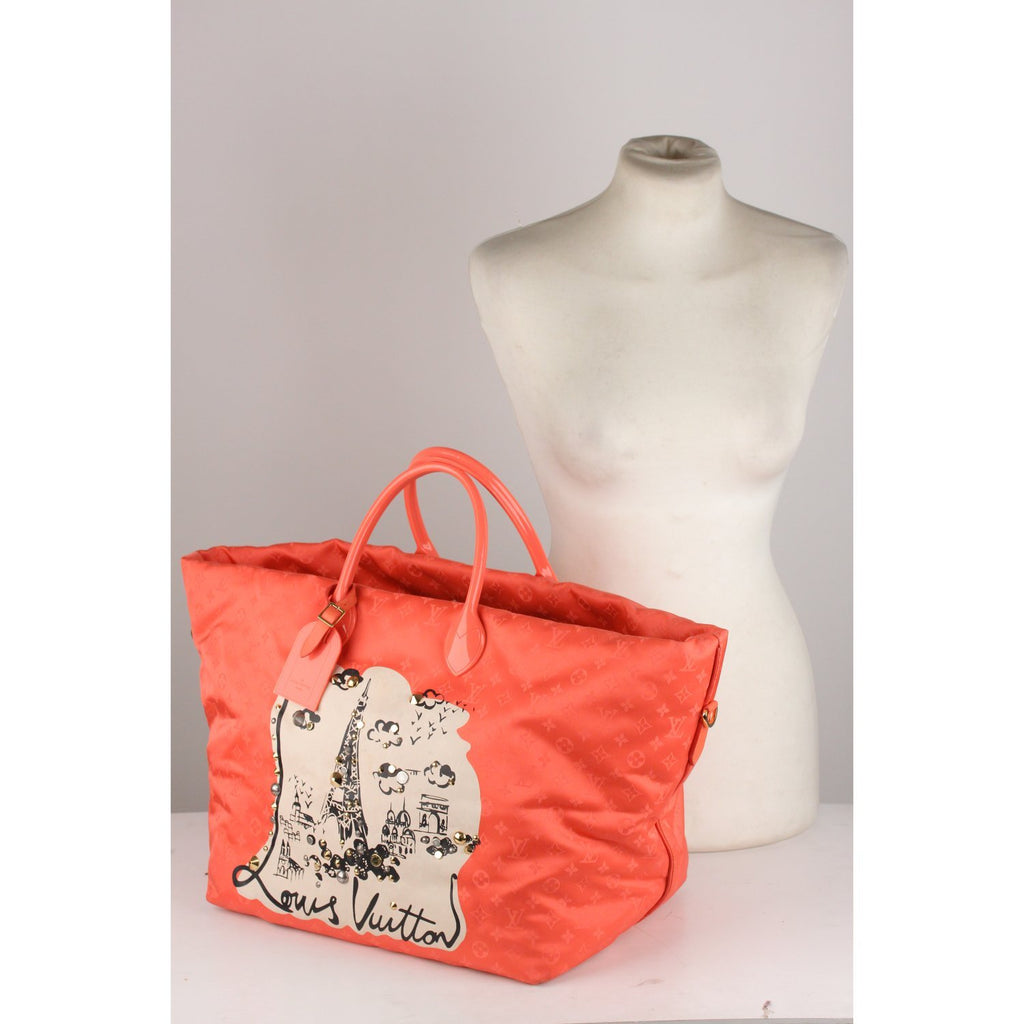Nouvelle Vague Beach Bag 2012 Limited Edtion
