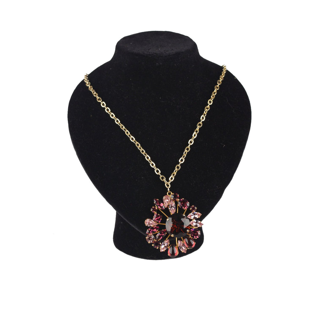 Vintage Haute Couture Necklace - OPHERTY & CIOCCI