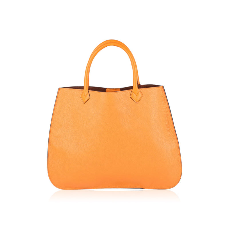 Open Top Tote Bag