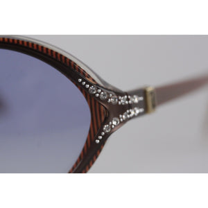 Vintage Oval Sunglasses Mod. Ikaria 56mm