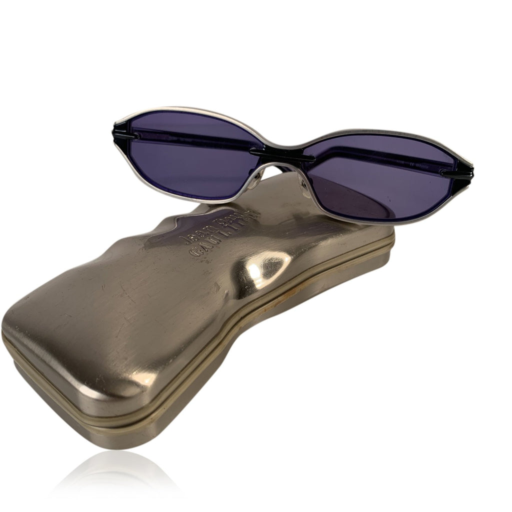 Jean Paul Gaultier Vintage Sunglasses 56-0040 Limited Edition