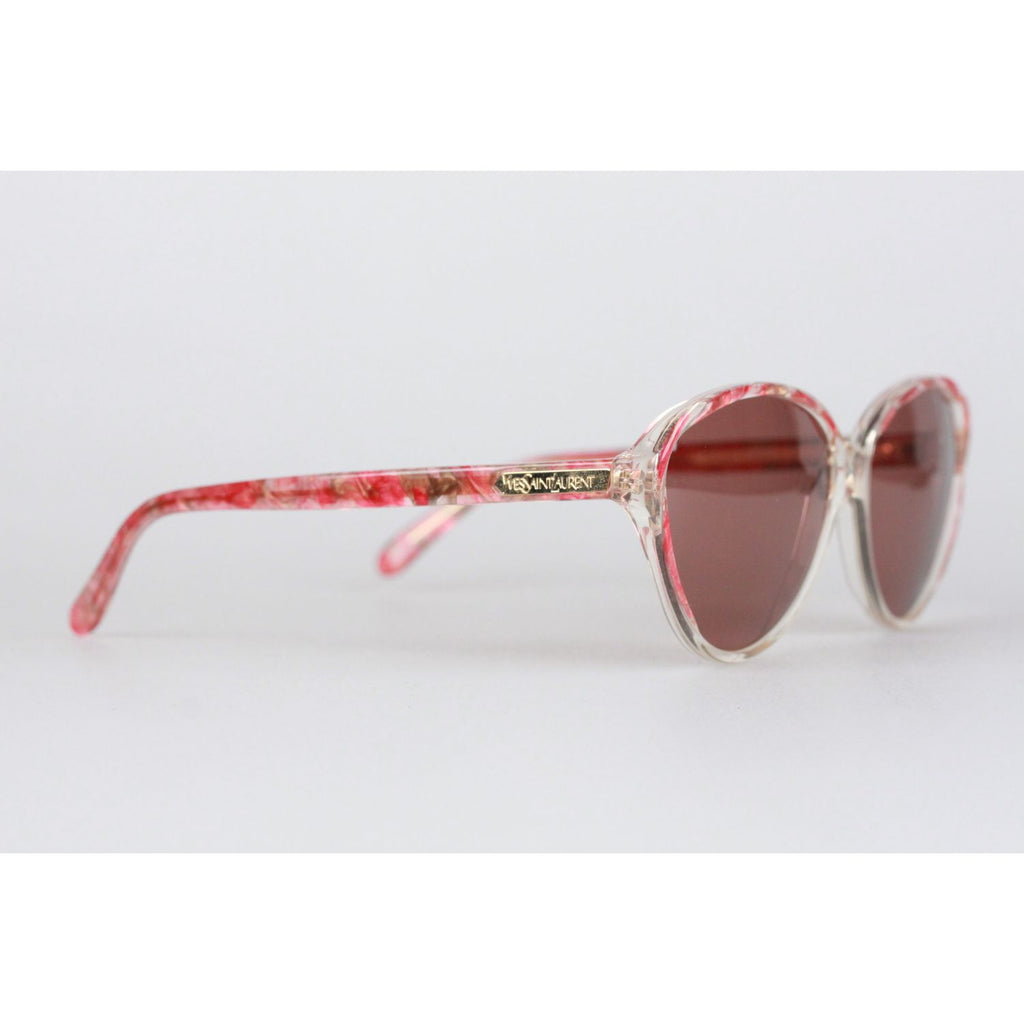 Vintage Red Sunglasses Mod. Arion