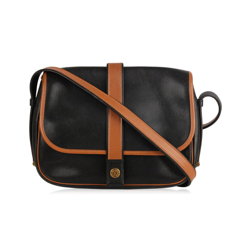 Hermes Vintage Noumea Shoulder Bag